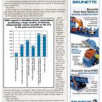 Brunette Machinery Multi-Product Ad